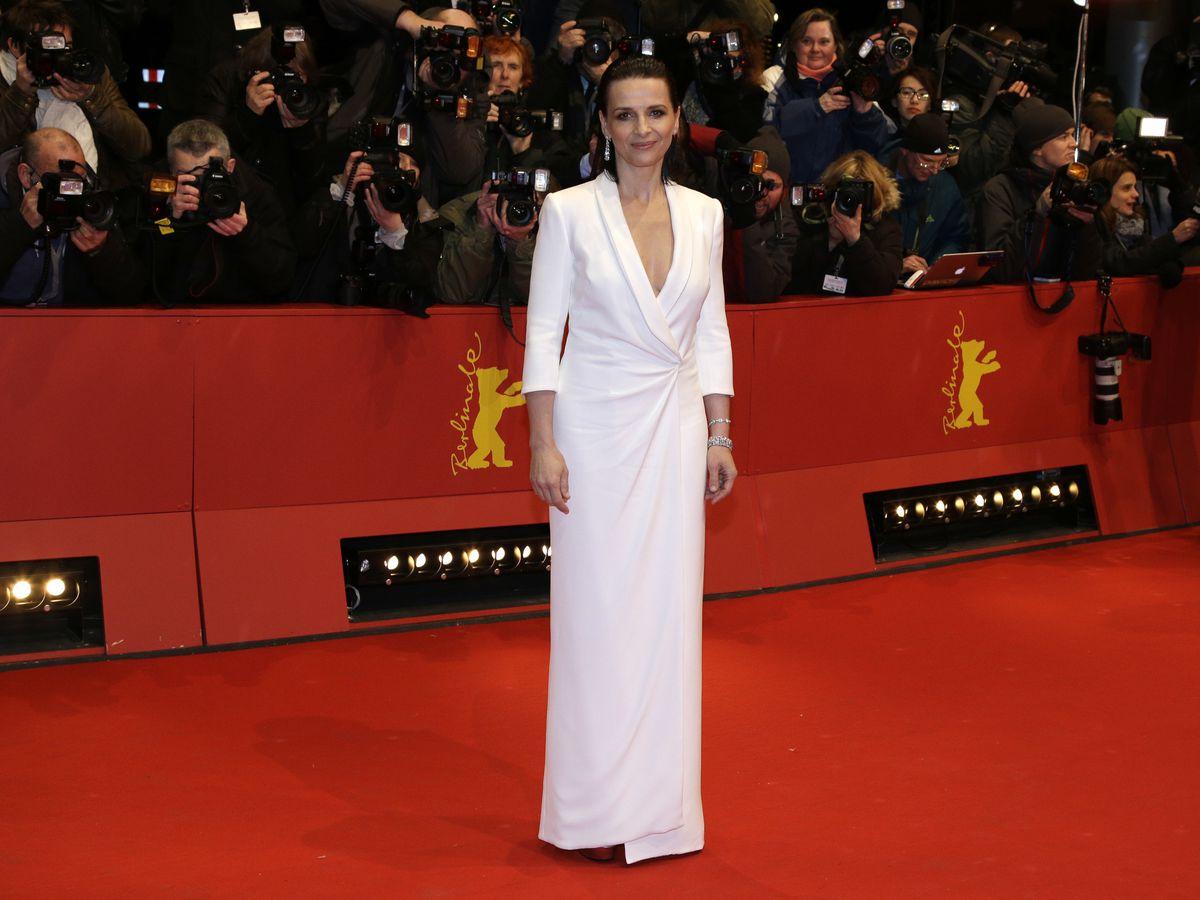 Juliette Binoche to head Berlin film festival jury