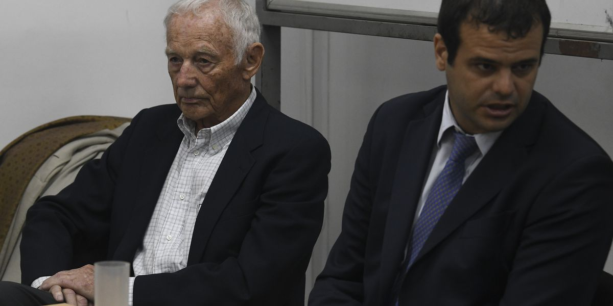 Former Ford Argentina executives sentenced in torture cases