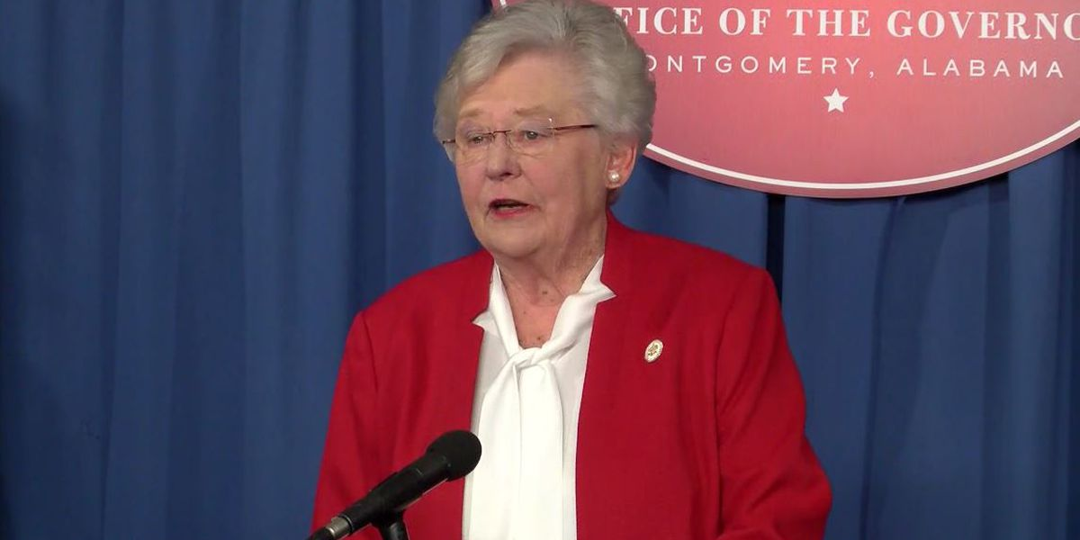 Gov. Ivey: Small businesses impacted by COVID-19 eligible for assistance