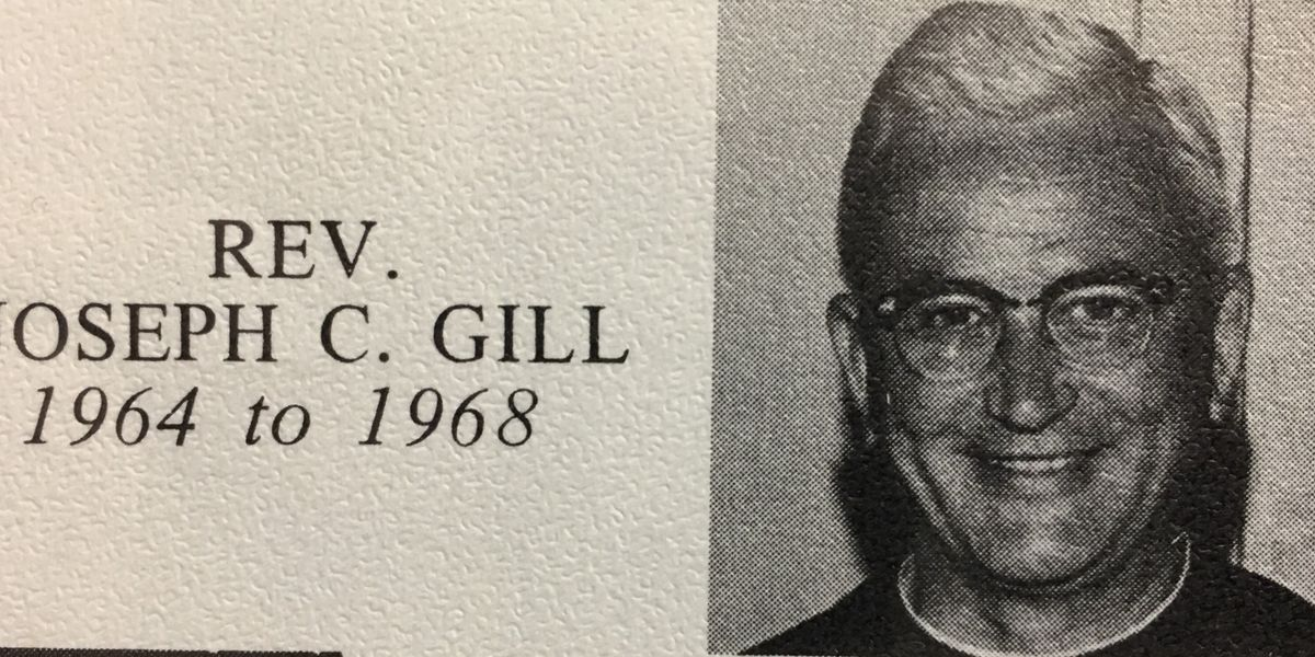 Sex-abusing priest list includes one who once served in Guntersville