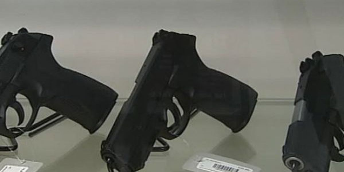 Limestone County sheriff furious over concealed carry vote