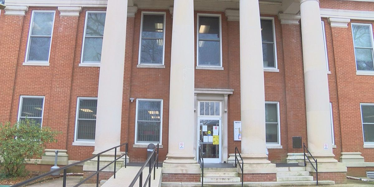 Jackson County Commission approves courthouse sweep