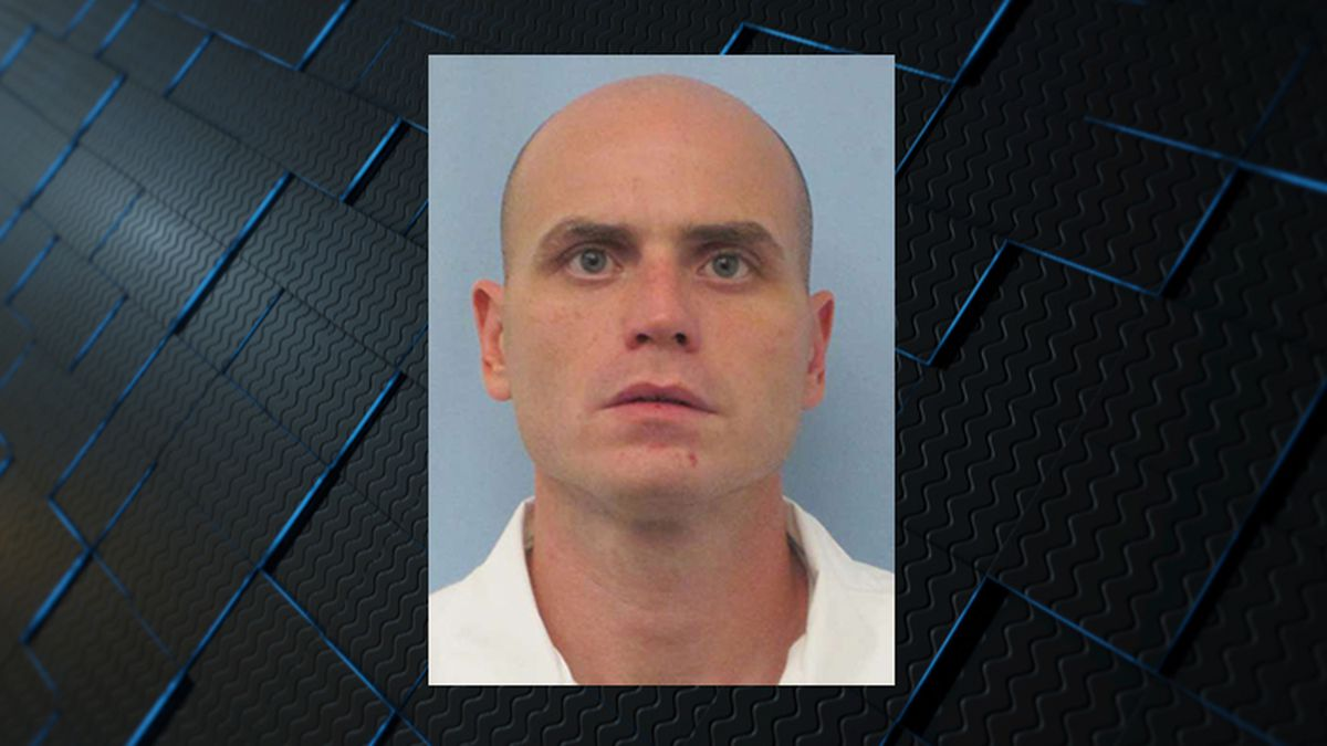 UPDATE: state inmate recaptured after escaping Decatur facility