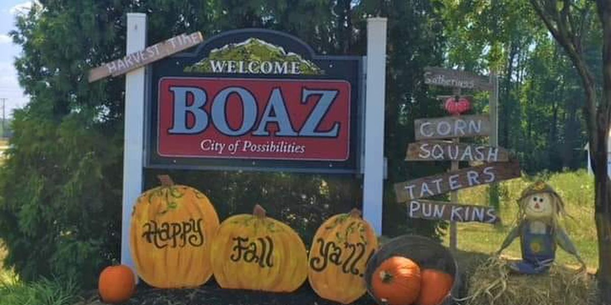 Boaz Harvest Festival to celebrate the season with crafts, music and food