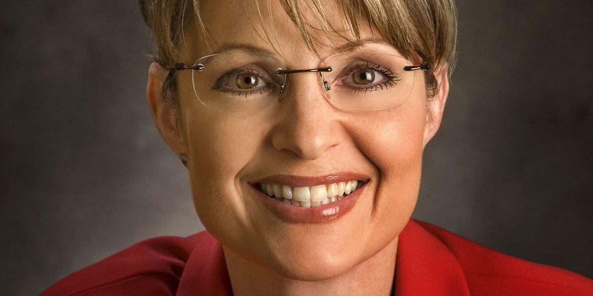 John McCain introduces Sarah Palin as his running mate