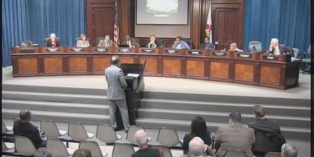 Huntsville passes resolution on zoning adjustment notifications