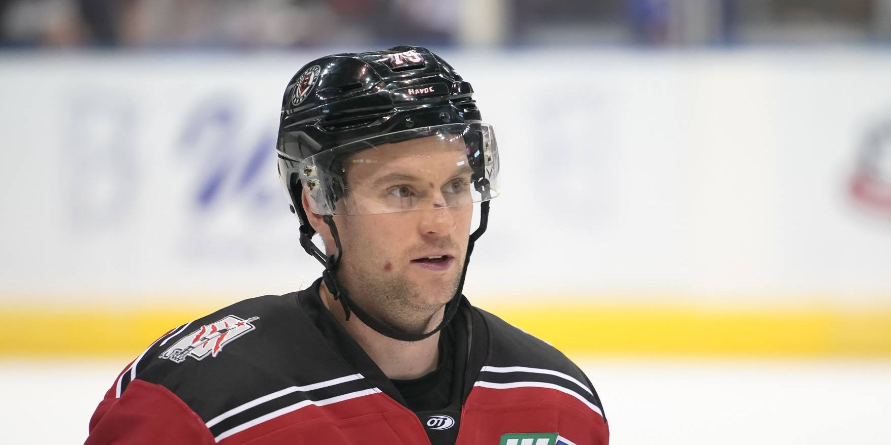 Havoc name Trask as new captain