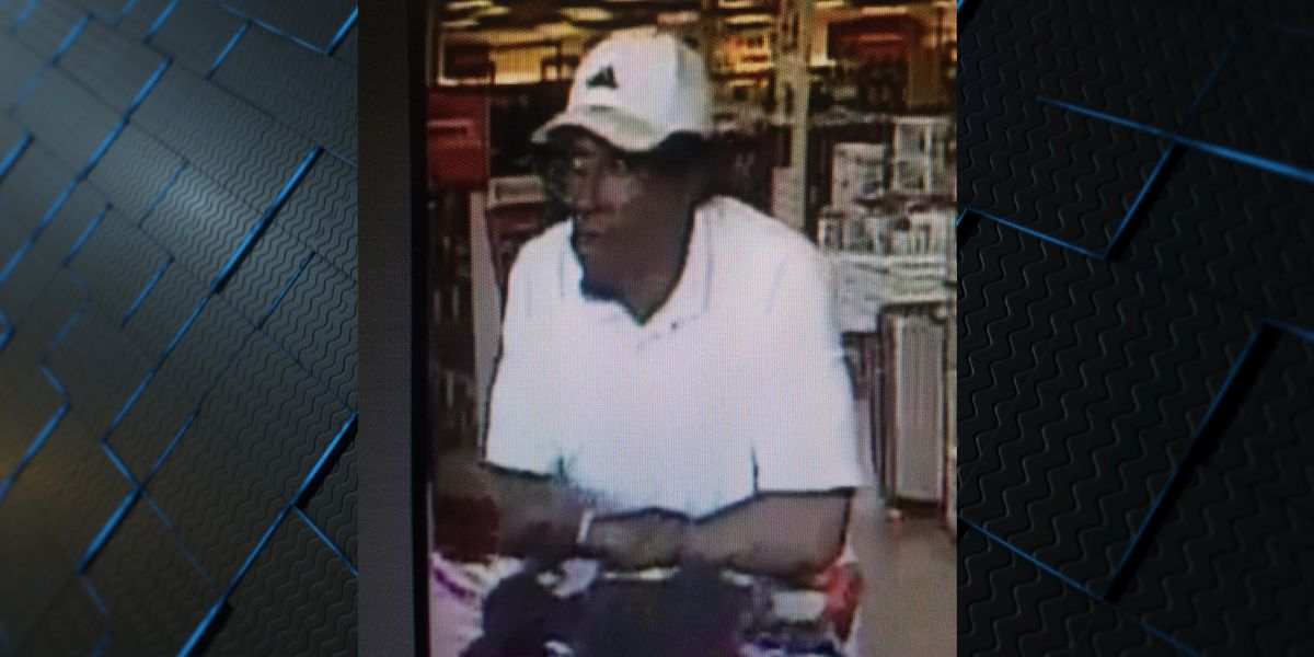 Crime Stoppers: More than $1,300 in merchandise shoplifted from south Huntsville store