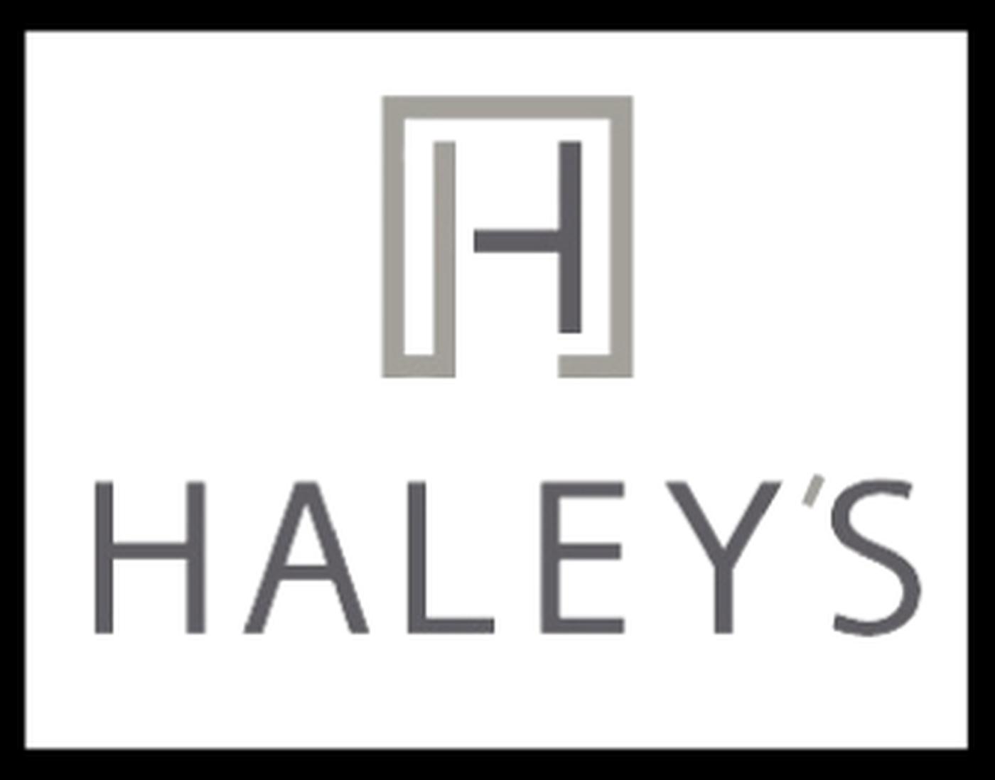 Haley's
