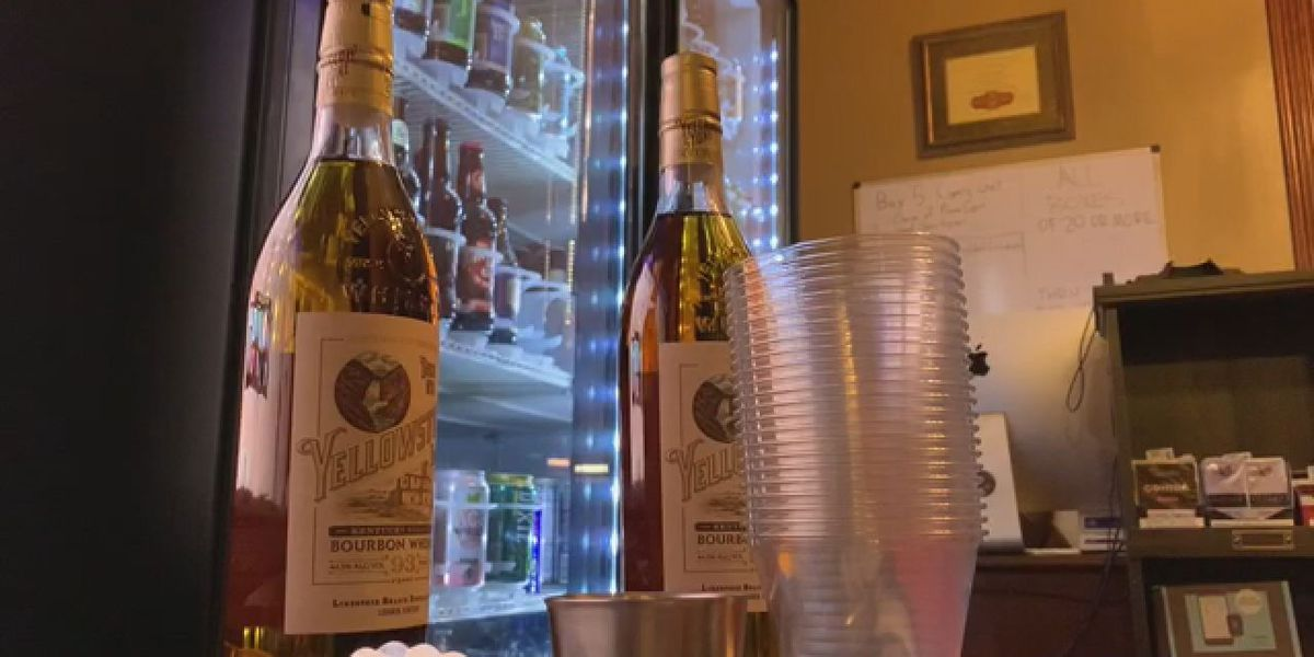 Tuscaloosa bars prepare for Iron Bowl weekend