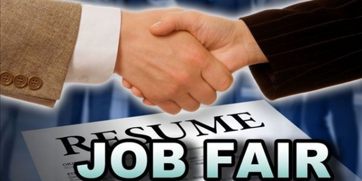 Northwest Alabama Job Fair on Thursday