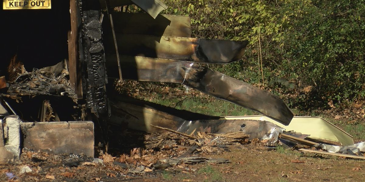 Huntsville fire marshal investigating 8th fire in Cavalry Street arson case