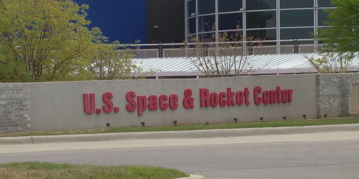 Future of U.S. Space & Rocket Center in jeopardy