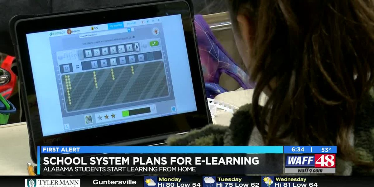 School systems in Madison County set to start learning outside of the classroom
