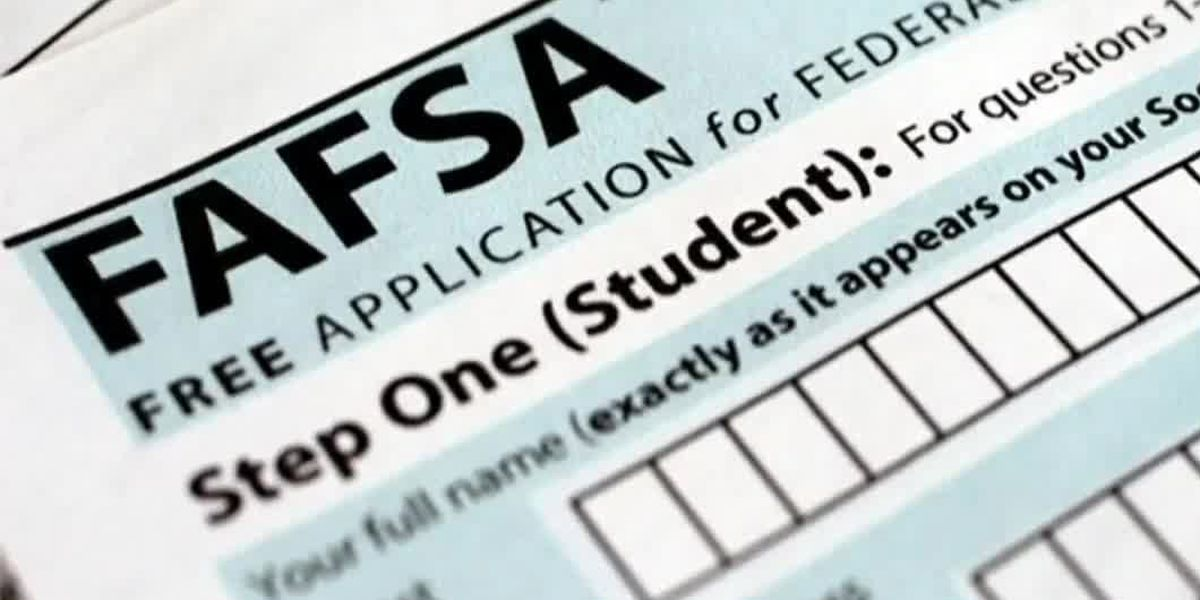 Alabama State School Board mandates high school seniors to fill out or opt out of FAFSA application