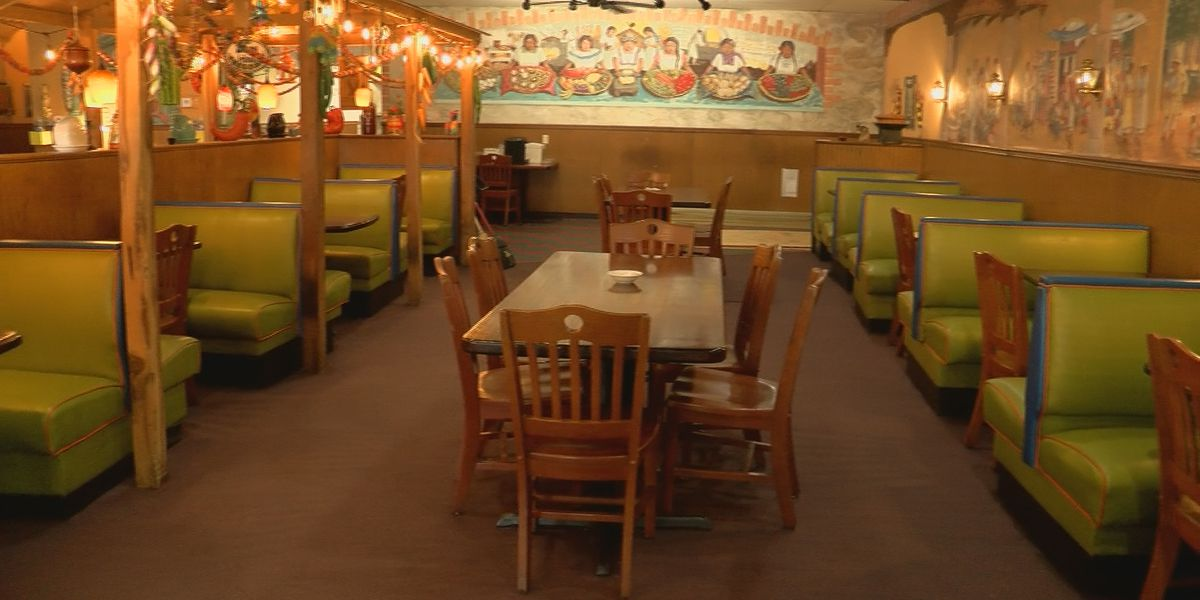 Marshall County restaurant closes dining area to help reduce COVID-19 spread