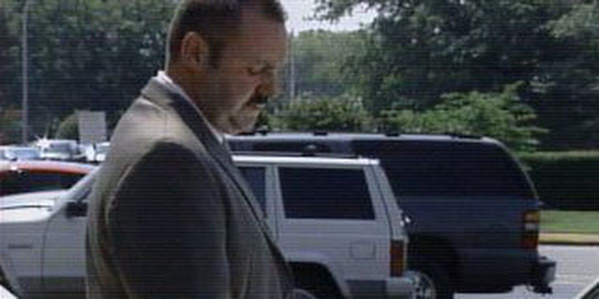Former police chief pleads guilty to molesting children