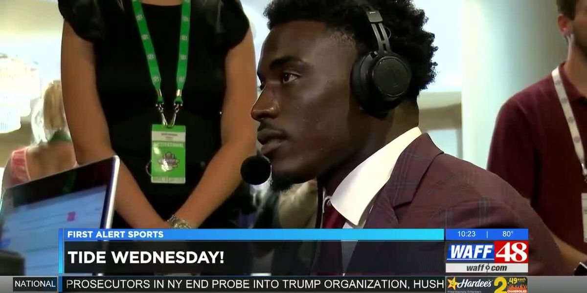 SEC Media Days 2019 day 3 recap
