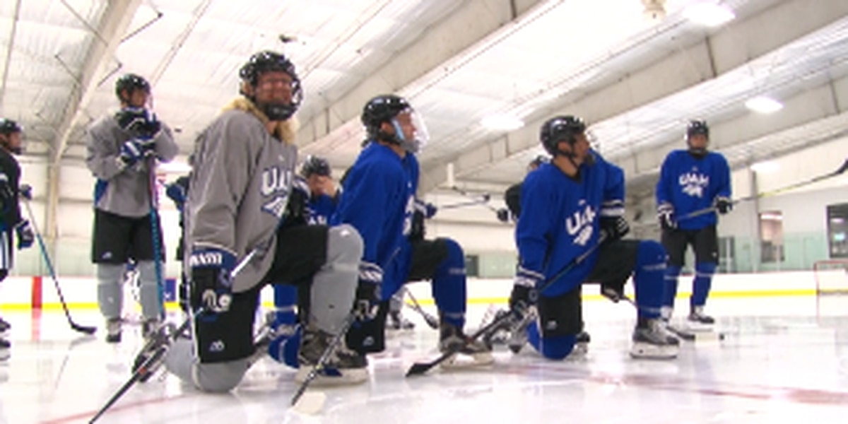 UAH Hockey program to go long-term; new plans for the future