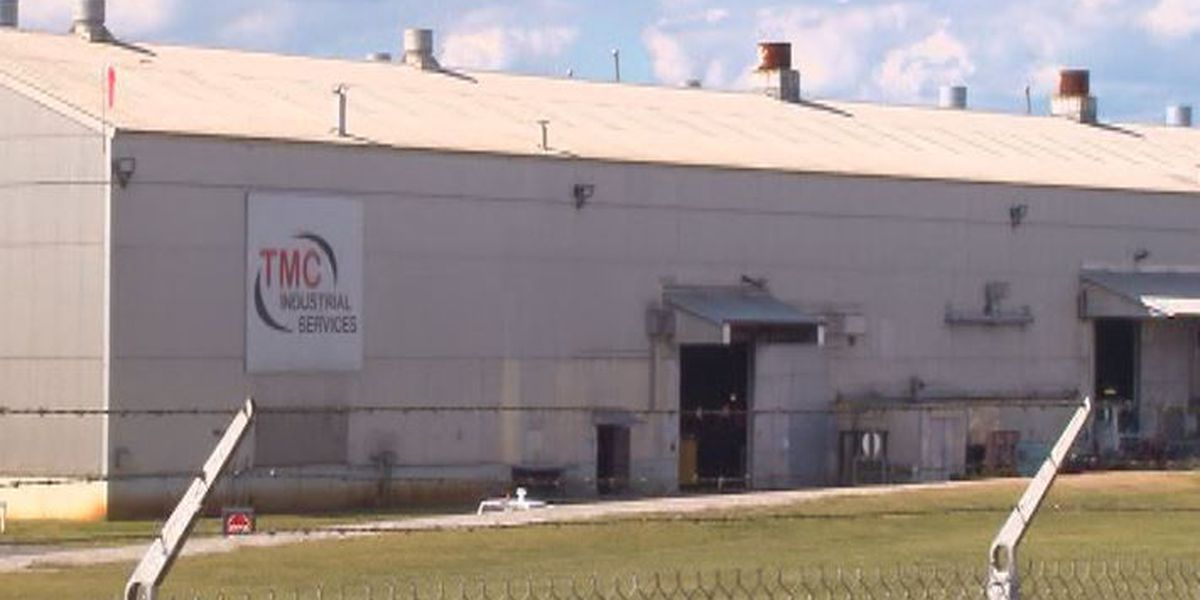 plant closure will cost muscle shoals more than 100 jobs