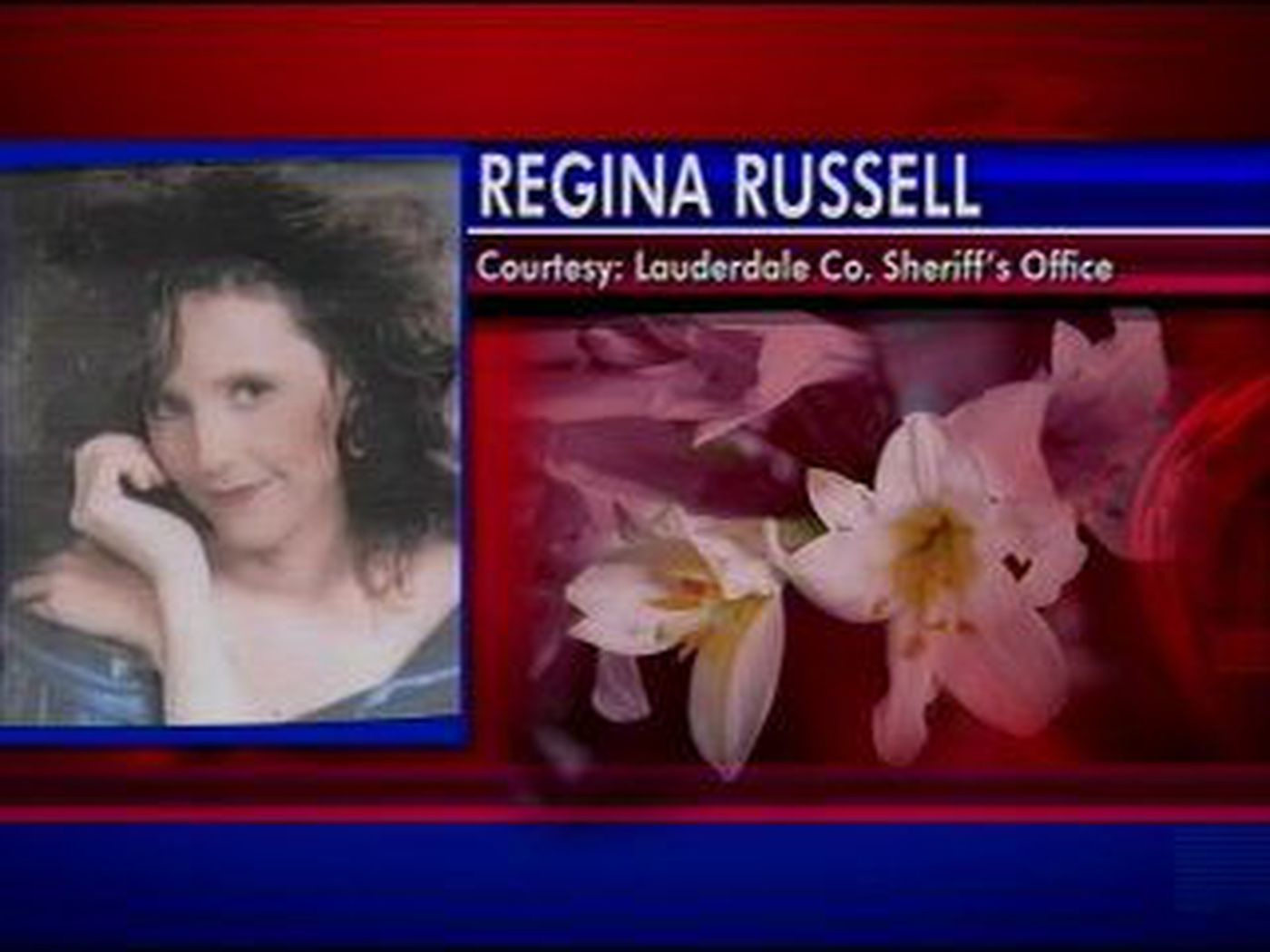 Lauderdale County Sheriff's office says goodbye to murdered