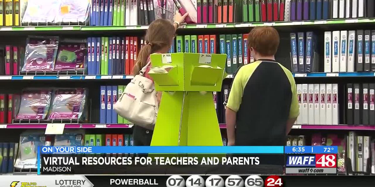 Autism Society of Alabama provides resources and supplies to parents and teachers