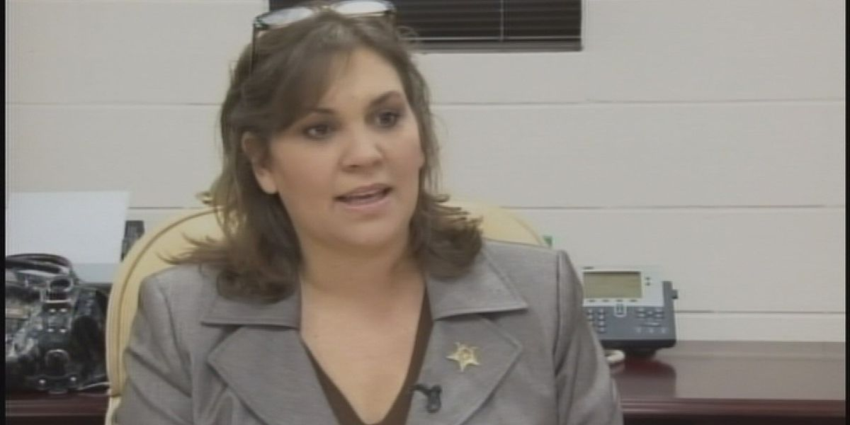 Morgan County Sheriff addresses funding concerns