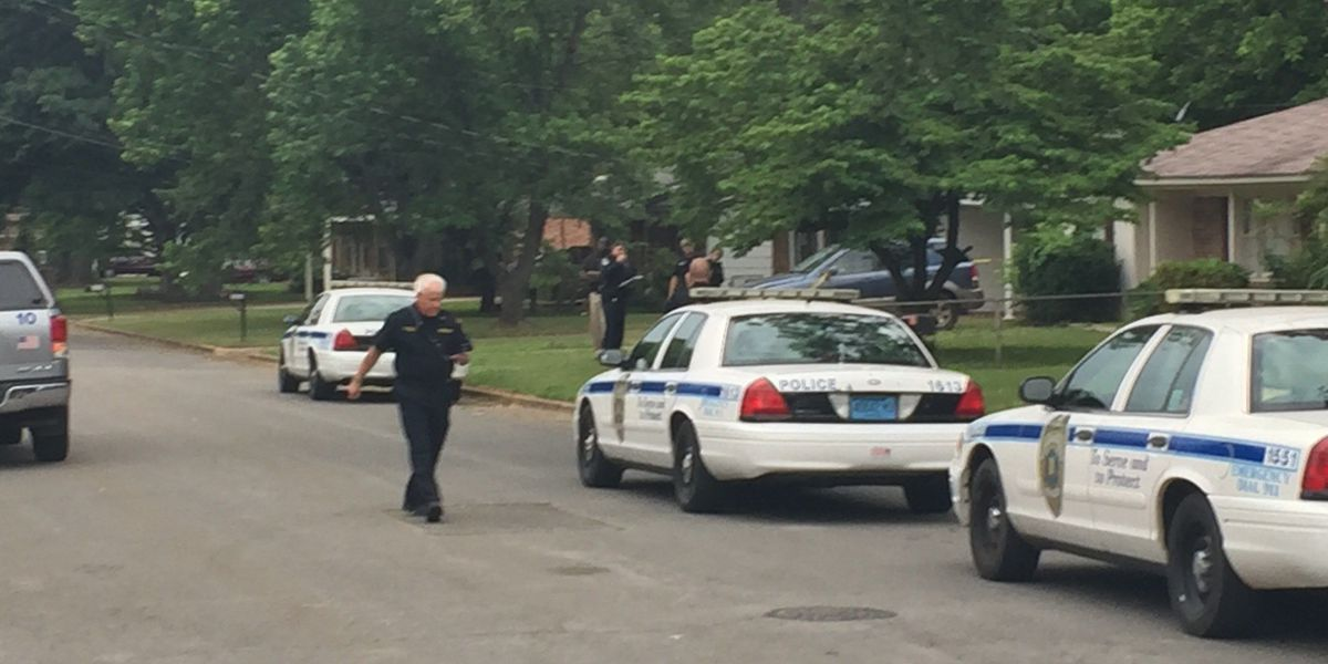 Child transported to hospital after shooting at South Huntsville home