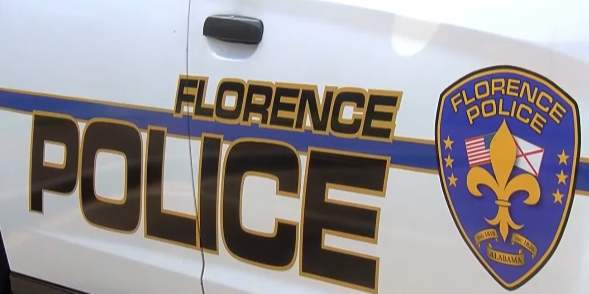 Rogersville man killed in Florence car wreck