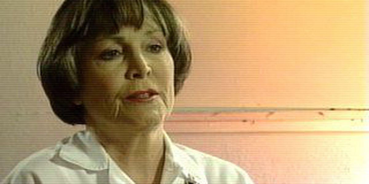 Betty Wilson's final appeal filed