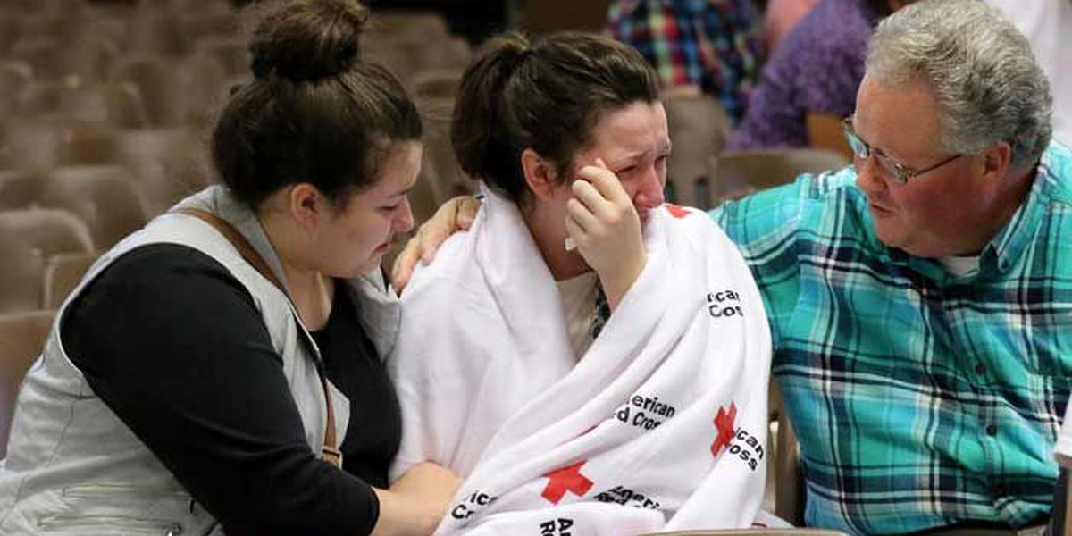 FIRST ALERT: Witness says Oregon shooter targeted Christians; Rain, cooler temps for Friday morning