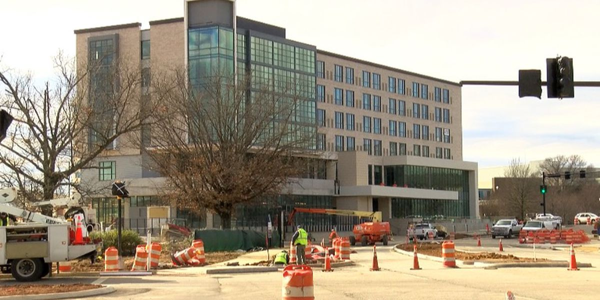 Development booming in downtown Huntsville; more projects coming