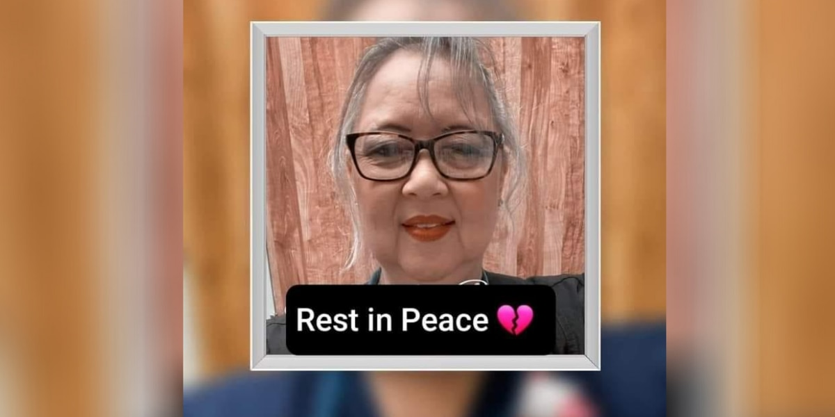 Marshall County nurse passes away from complications of COVID-19