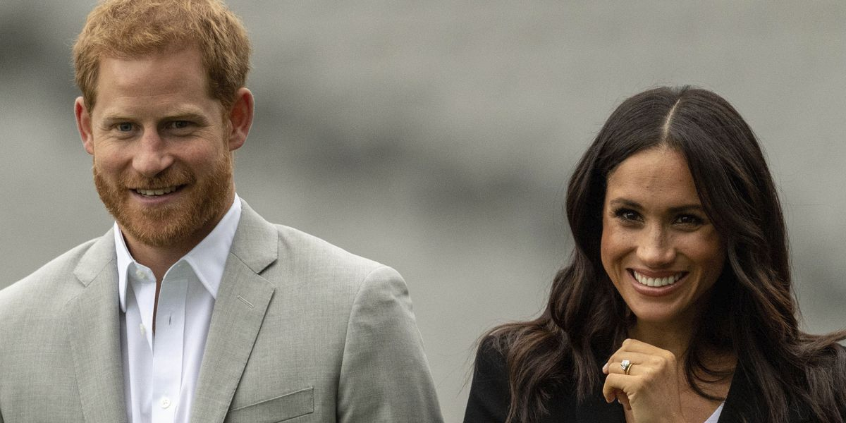 Meghan Markle, Duchess of Sussex, reveals she had miscarriage in the summer
