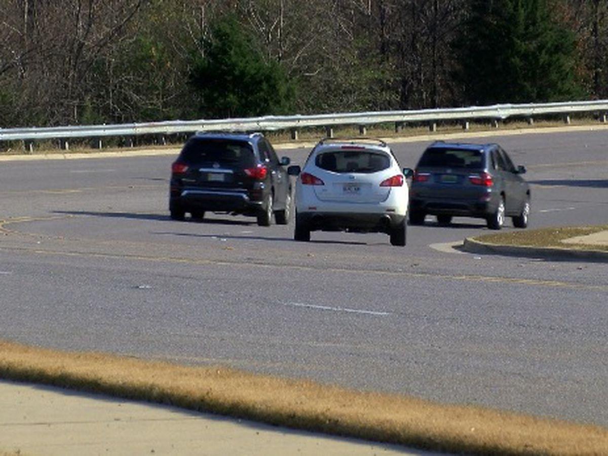 Ridesharing efforts underway as Cecil Ashburn shutdown approaches