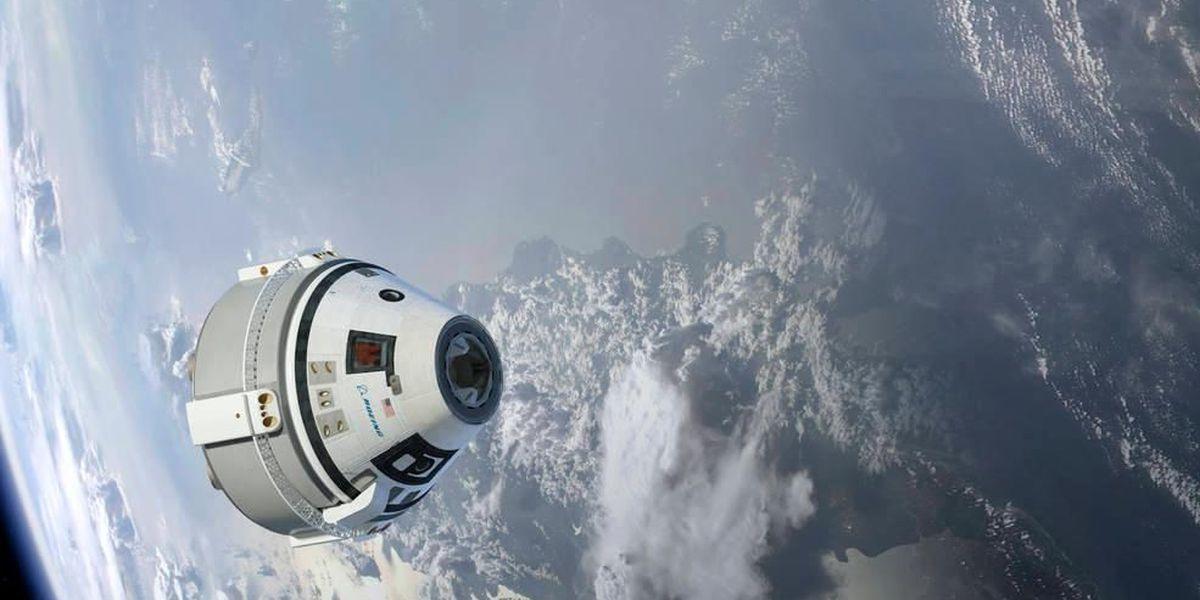NASA opens Boeing's new processing facility at KSC