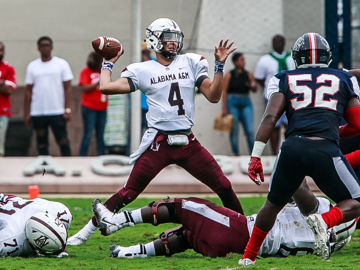 Glass named SWAC Offensive Player of the Week