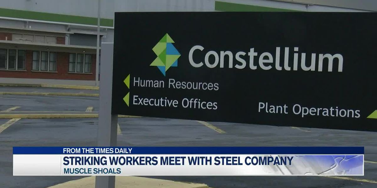 United Steelworkers end strike after reaching deal with Constellium