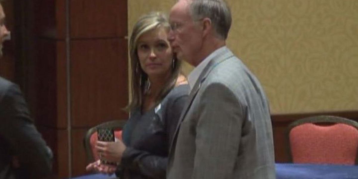 Mason denies physical relationship with Governor Bentley