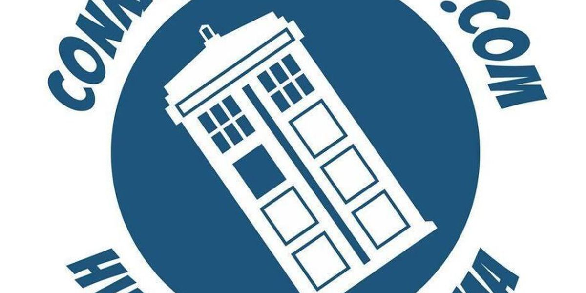 'Dr. Who' convention takes place in Huntsville