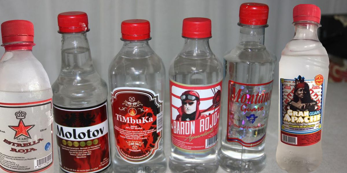 Tainted alcohol kills 20, sickens 21 others in Costa Rica