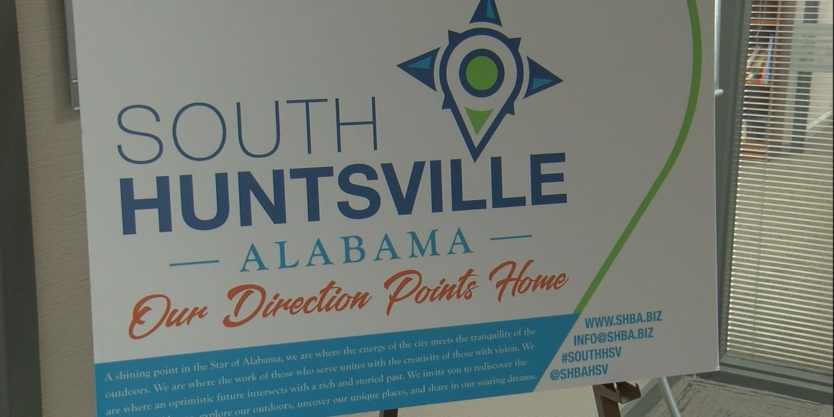 Facade improvement grants available for some south Huntsville businesses