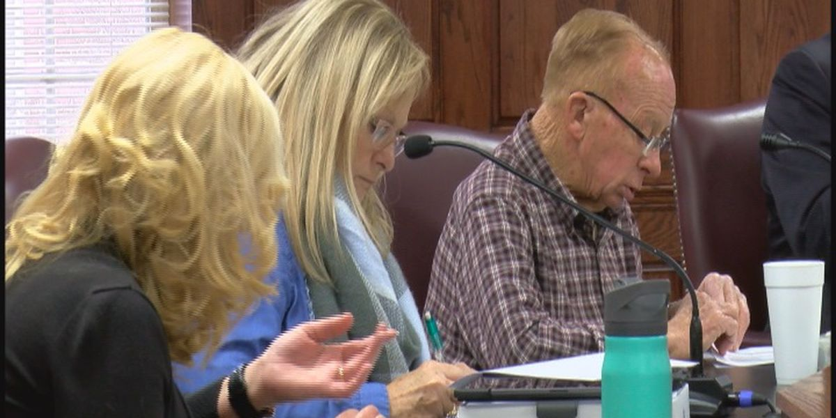 Fort Payne seeks to change the way they elect City Council members