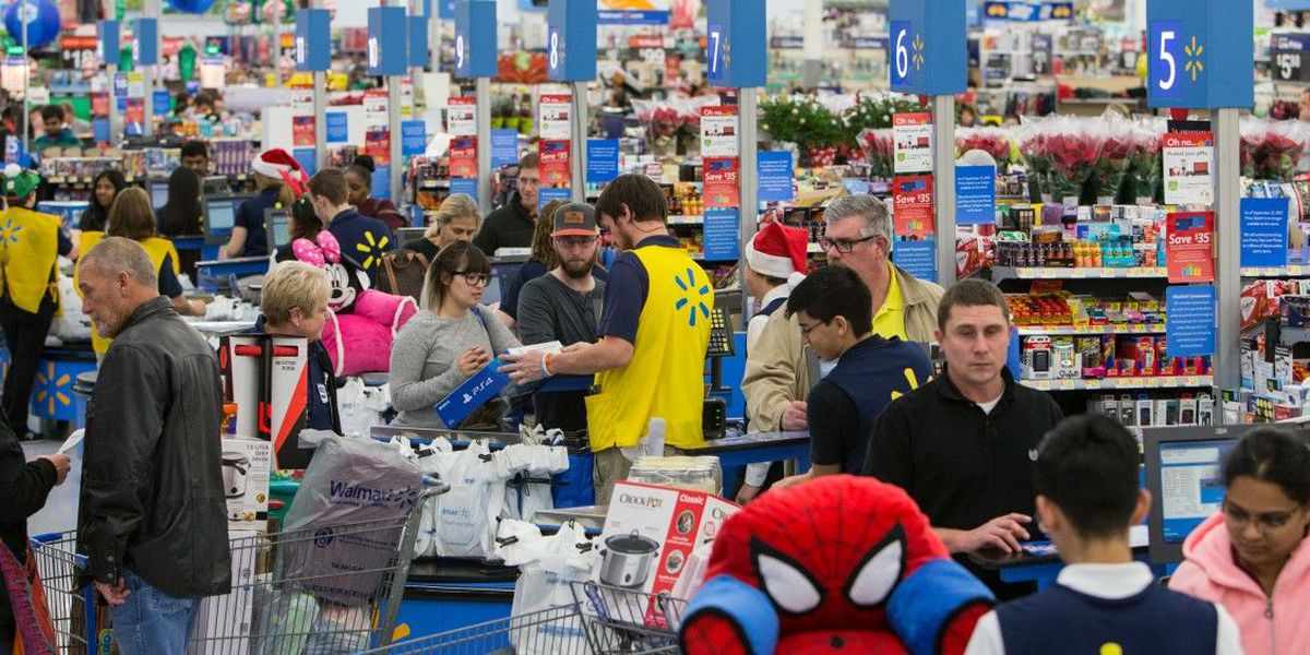 Black Friday: Your shopping road map