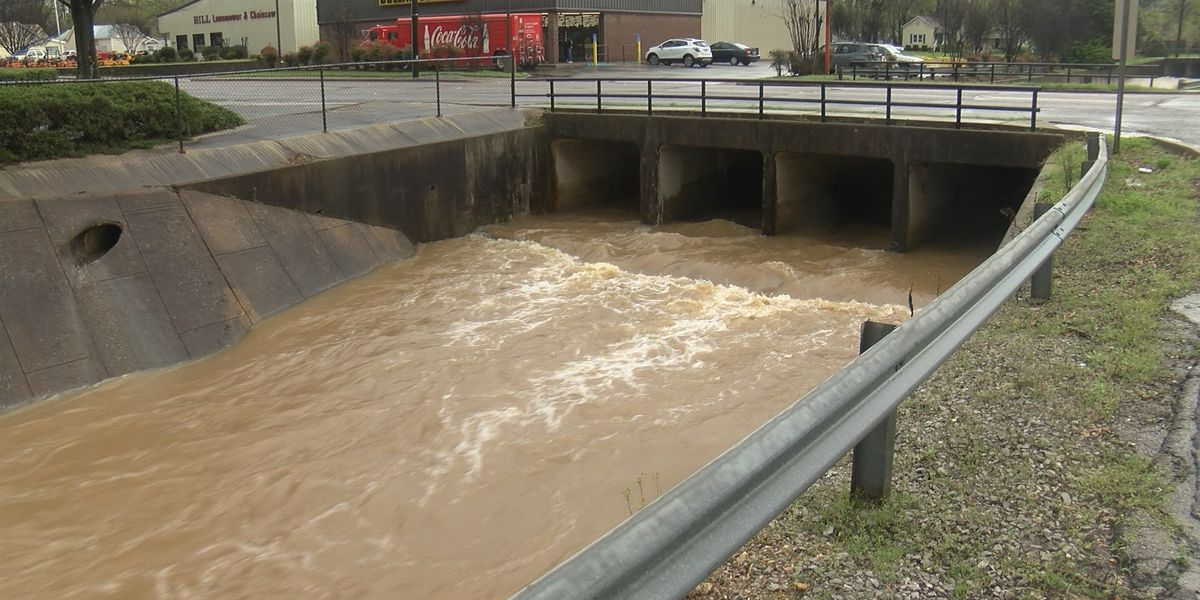 FEMA approves expanded grant for Huntsville flood prevention