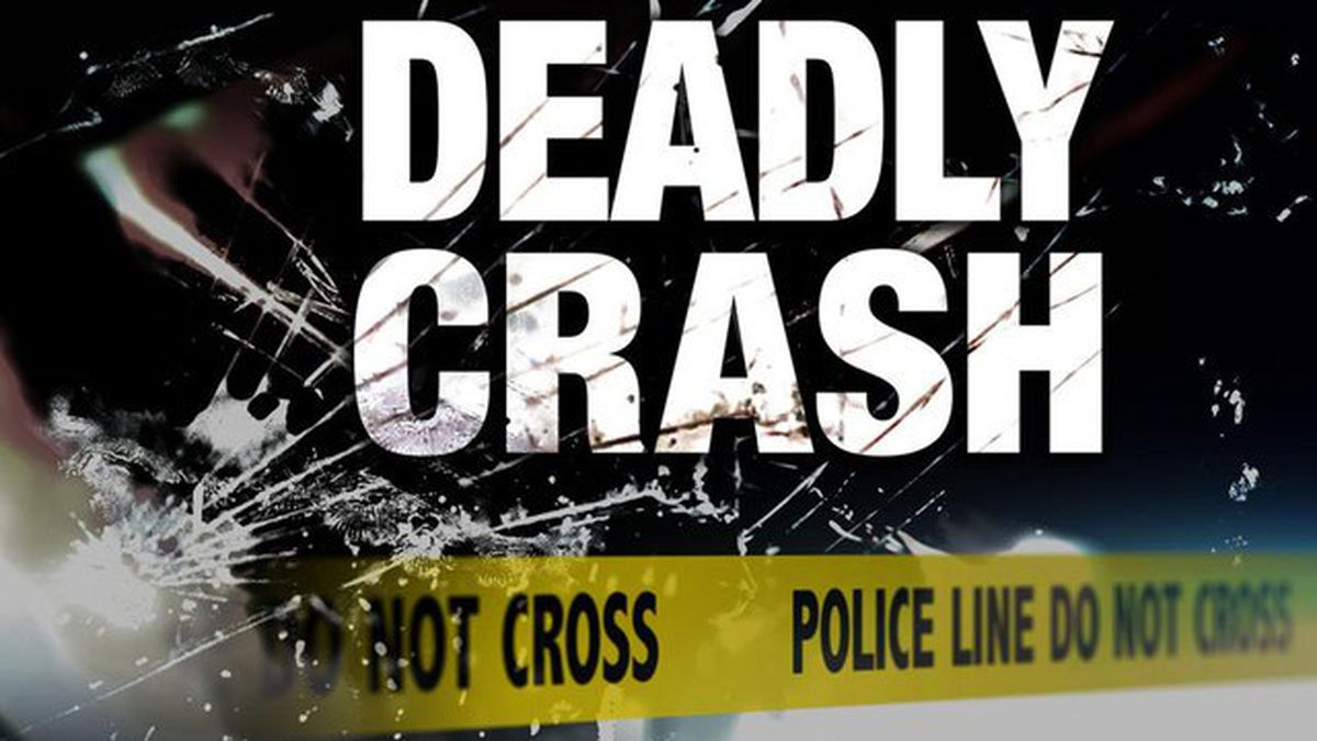 Madison County man dies in Tuesday crash