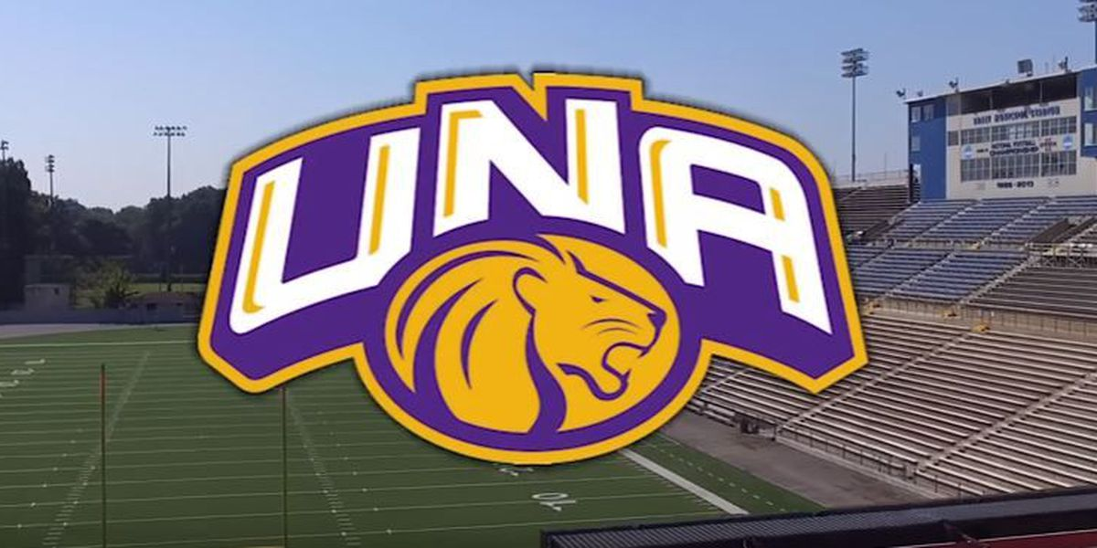 UNA football practices suspended