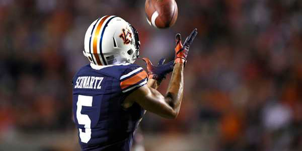Auburn cruises to victory against in-state foe ASU