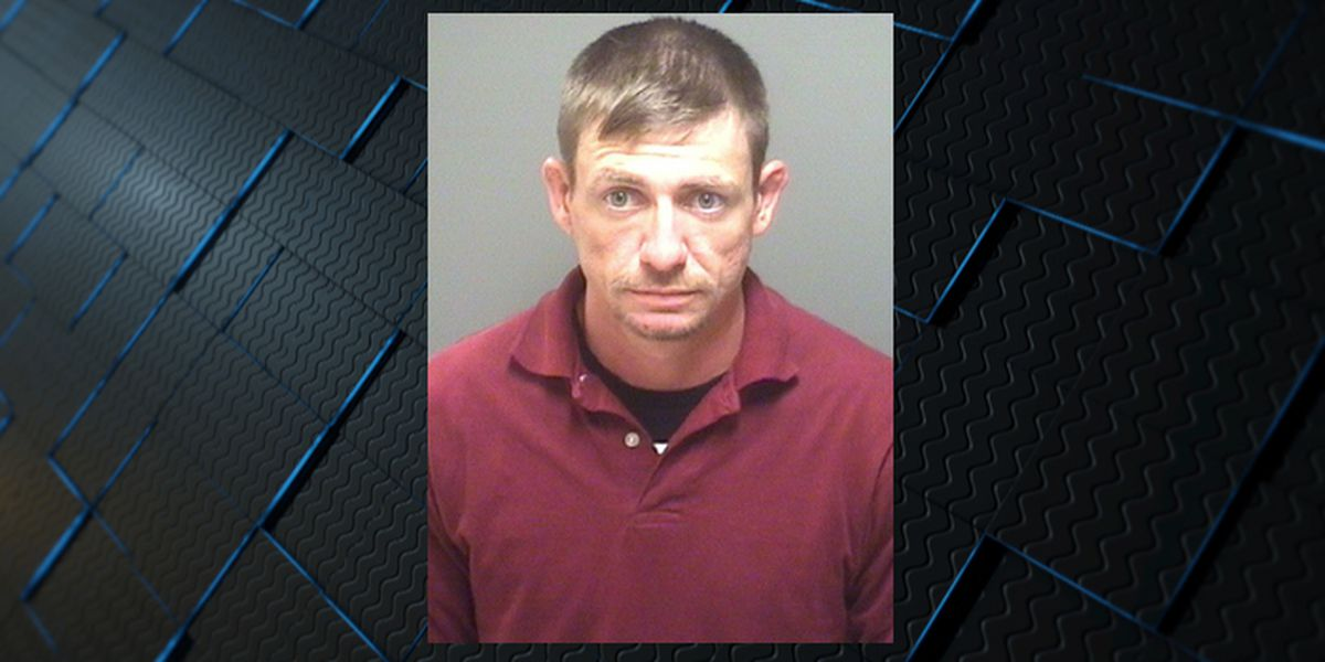 Morgan County man arrested for 6-year-old daughter's death in 2017 DUI wreck