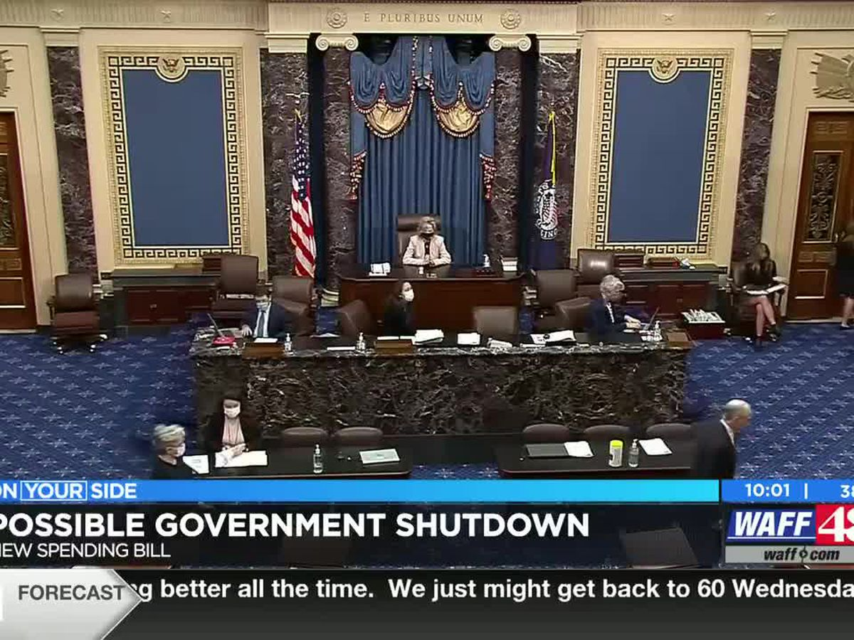 Here's how a government shutdown would impact us locally